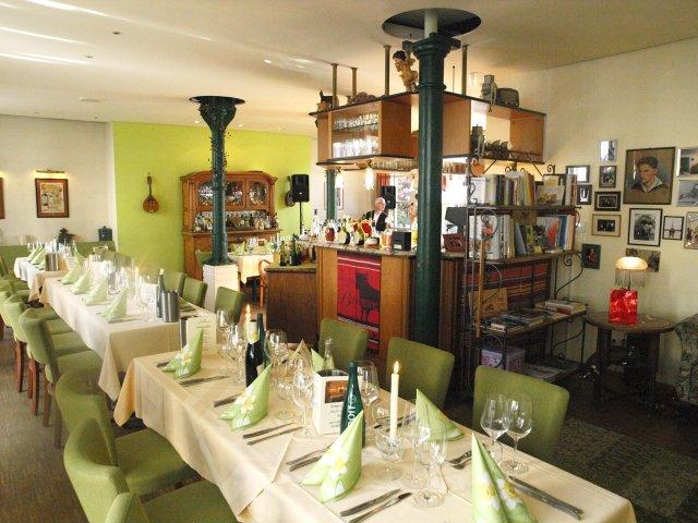Restaurant Belleville