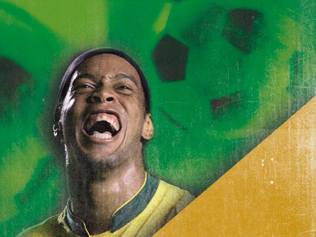 Ronaldinho & Friends vs. Adler Allstars