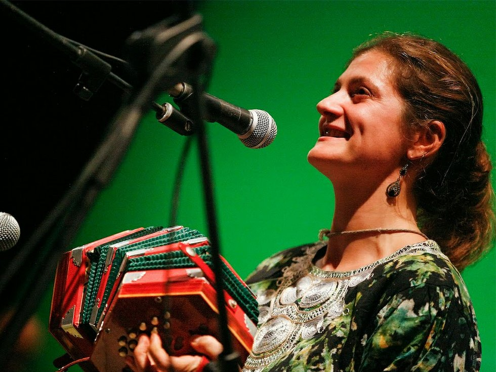 Matilde Politi Trio & Assurdi