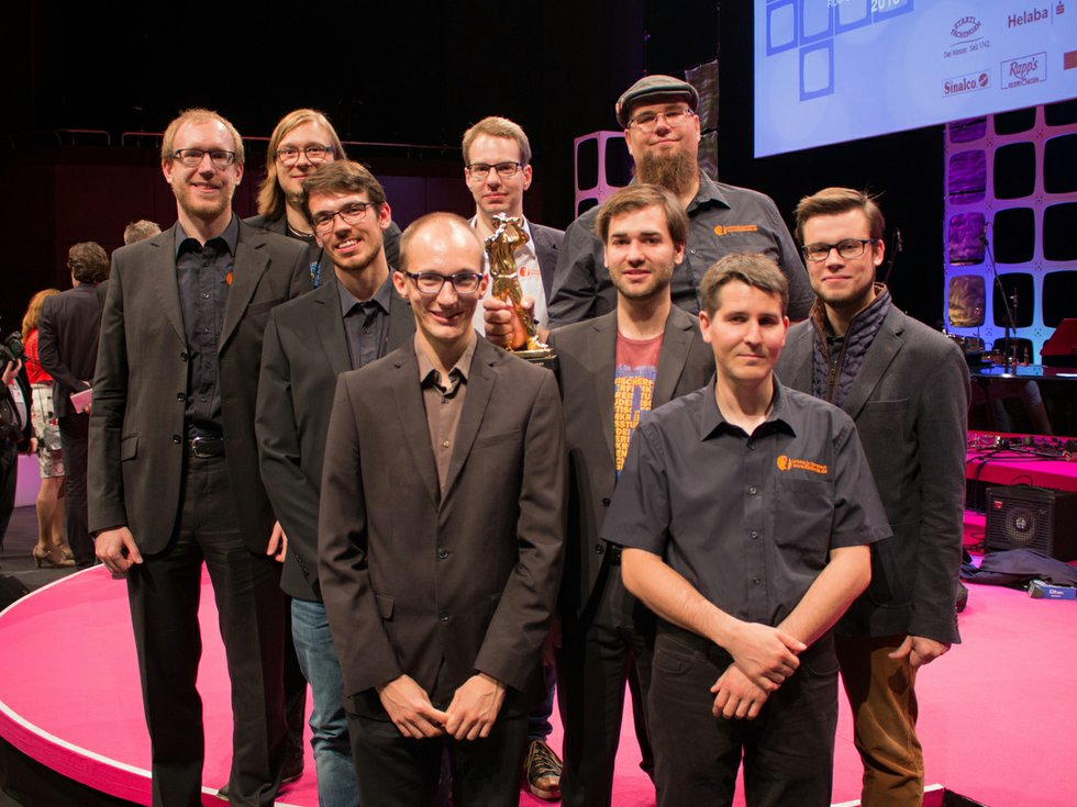 Filmkreisgruppe TU Darmstadt