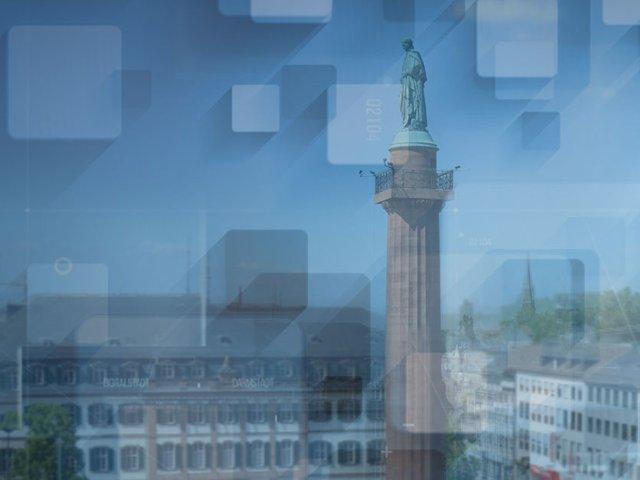 darmstadt_digital Luisenplatz