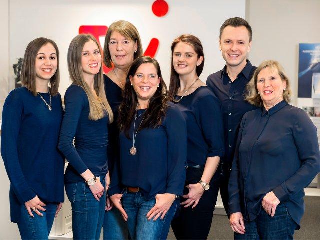 TUI Darmstadt-Team