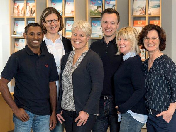 TUI Griesheim-Team