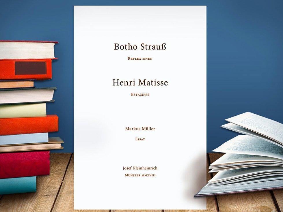 Botho Strauß