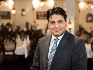 Rafiq Chaudahry