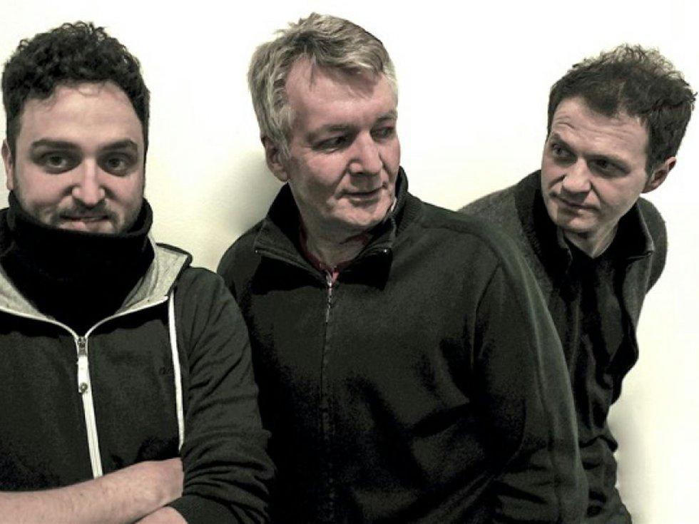 Jan Seghers, Atilla Korap und Adrian Wille