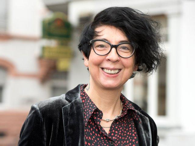 Nicole Frölich