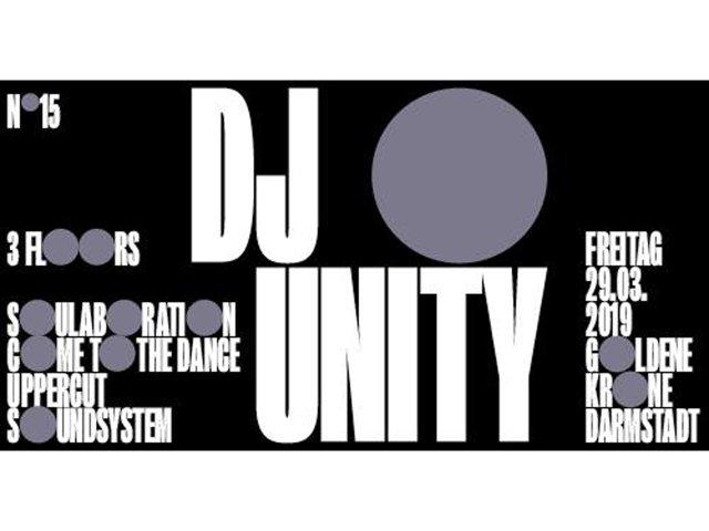 DJ Unity #15