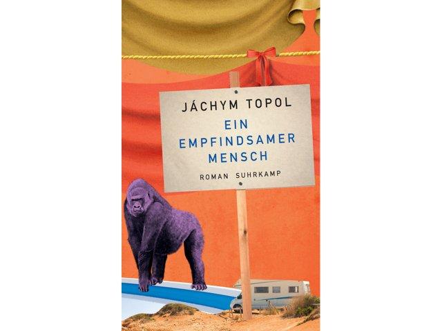 Jáchym Topol: Ein empfindsamer Mensch