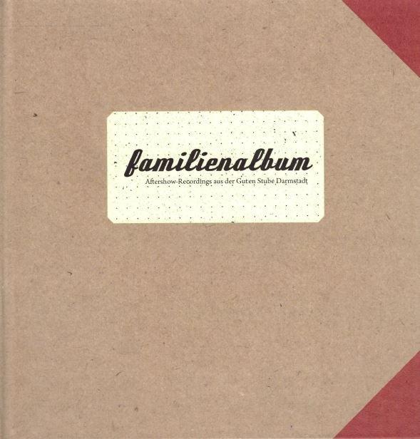 """Gute Stube - """"Familienalbum"""""""
