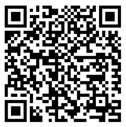 Yoga Convention QR-Code