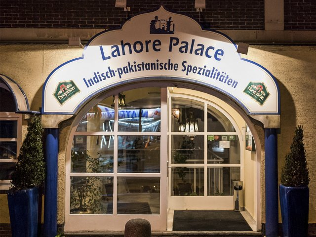 Lahore Palace